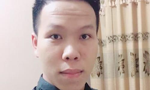 Phát hiện dấu vết cảnh sát trẻ mất tích trước ngày nhận công tác