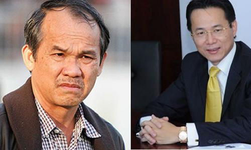 Ồn ào tương lai CEO Lý Xuân Hải, lùm xùm 200 tỷ của Bầu Kiên
