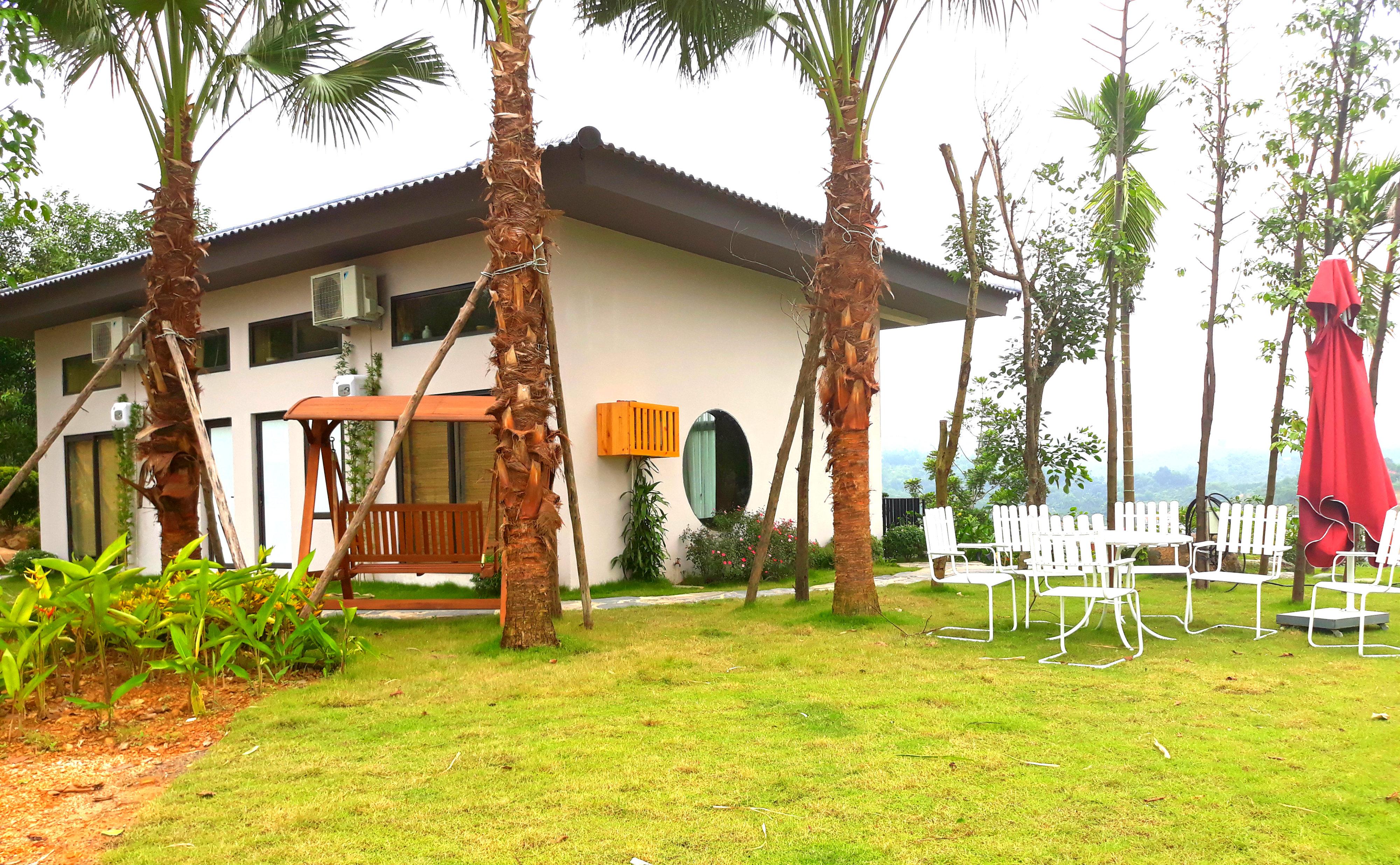 Kai Resort Hòa Bình Zen Group không cần giấy phép vì diện tích bé