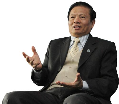 Ong Le Doan Hop: Minh bach chong nhieu loan thong tin