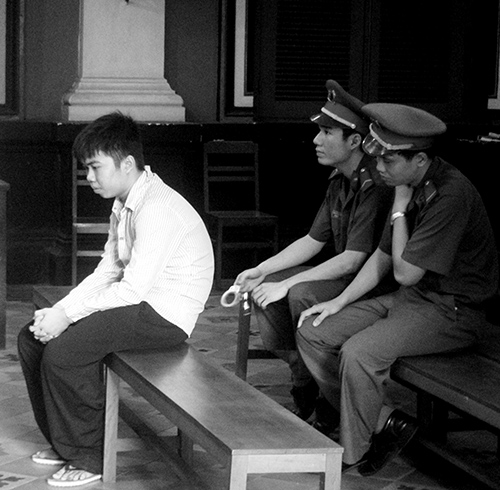 Cau chuyen phap dinh: Noi long cha me
