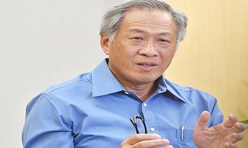 Singapore: Tau Hai canh TQ gay xung dot o Bien Dong