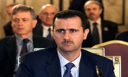 So phan cua Tong thong Assad duoc dinh doat o Astana?