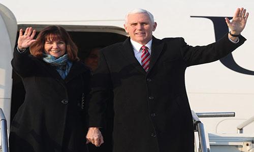 Mỹ để ngỏ khả năng gặp quan chức Triều Tiên bên lề Olympic