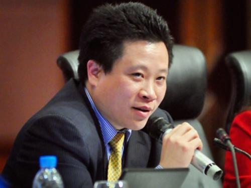 Ong Ha Van Tham gay thiet hai cho Oceanbank the nao