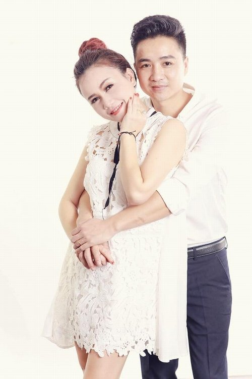 Dien vien Hoang Yen trai long sau dam cuoi lan 4-Hinh-2