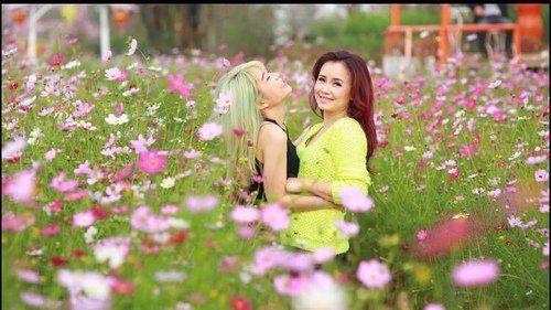 Dien vien Hoang Yen trai long sau dam cuoi lan 4-Hinh-4