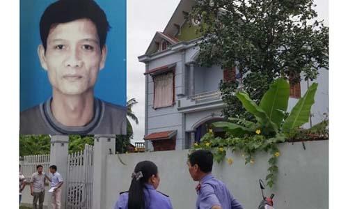 Tham sat o Quang Ninh: Luat su nao se bao chua cho hung thu?