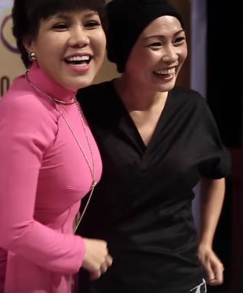 Viet Huong lan dau tiet lo nhieu bi mat ve Phuong Thanh-Hinh-2