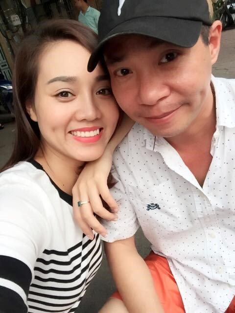 """Ban gai tin don"" cua Cong Ly cong khai tinh cam tren mang xa hoi"
