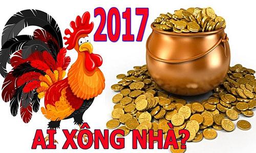 Chon tuoi dep xong dat, xong nha nam Dinh Dau 2017