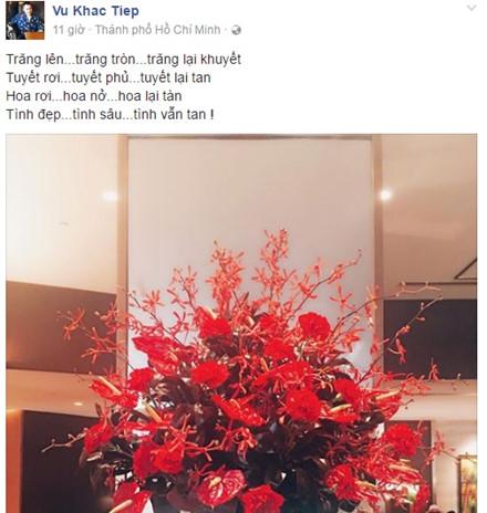 "Ty phu Hoang Kieu nho da diet ""nguoi tinh o xa"" Ngoc Trinh"