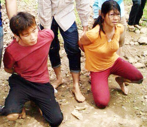 Họp báo thong tin chính thúc vụ thảm sát ỏ Yen Bái-Hinh-3