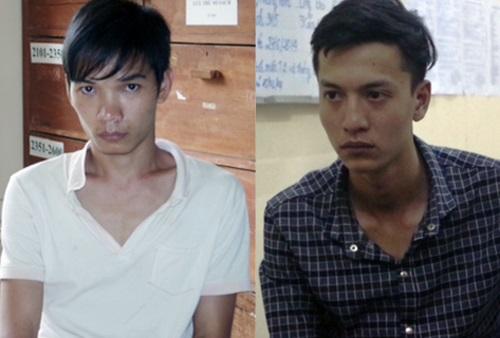 Thong tin moi ve hai bi can vu tham sat Binh Phuoc