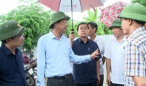 Chuyen chua ke ve truy bat hung thu vu tham an o Quang Ninh-Hinh-2
