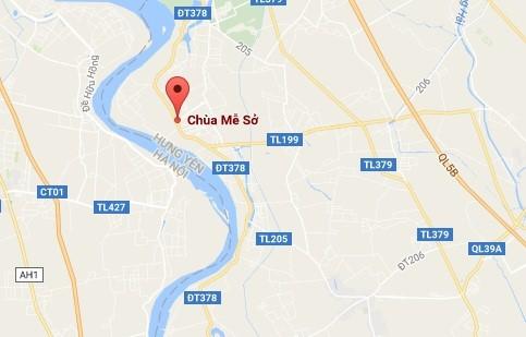 Tim thay tuong Phat nghin tay nghin mat bi trom o Hung Yen-Hinh-2