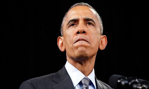 Tong thong Obama keu goi Quoc hoi dung vu luc chong IS