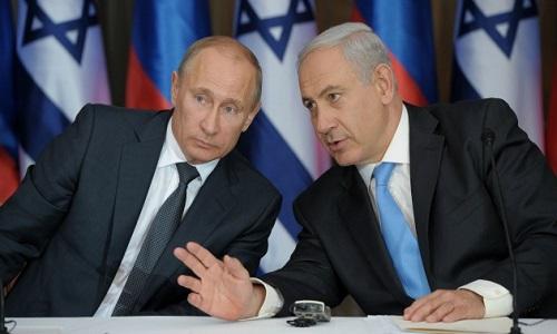 Israel se tro mat voi My va ket than voi Nga?