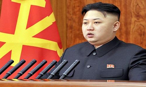 Nha lanh dao Kim Jong Un se toi tham Nga