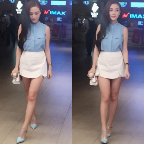 Hot girl Kelly phan tran vu lo anh mat xau bat ngo-Hinh-2