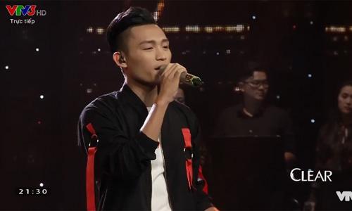 Co gai Philippines tro thanh quan quan Vietnam Idol 2016-Hinh-2