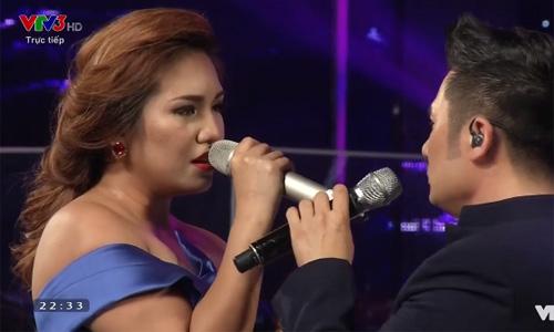 Co gai Philippines tro thanh quan quan Vietnam Idol 2016-Hinh-4