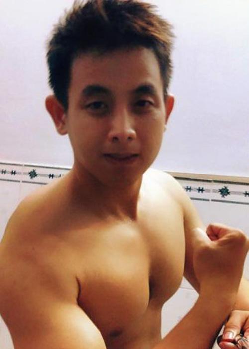 Nhung hot boy lot xac nho tap gym don tim dan mang-Hinh-4
