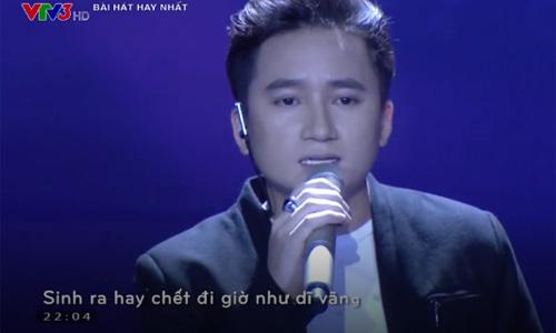 Sau Kieu Ba Hung Chi Pheo Cong Nam gay bao Sing my song-Hinh-2