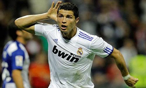 Real Madrid can lam gi de Ronaldo ghi ban tro lai?