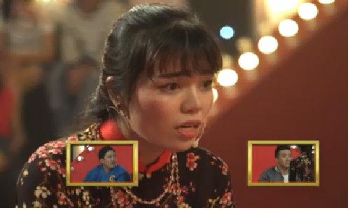 """Day la co gai thu ba khien Tran Thanh cuoi nhu """"phat dien"""""""