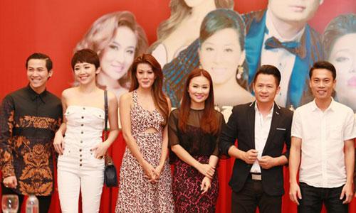 Pham Hoang Giang he lo dieu ky dieu trong Dem tinh nhan 3-Hinh-3