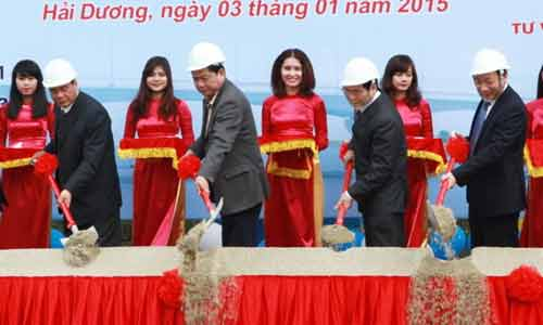 """Thu truong nhan tin """"chuyen tien nong"""", Bo thanh tra dot xuat"""