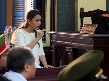 Dai an NH Xay Dung: Su that ve loi khai cua Tran Ngoc Bich