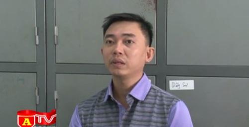 Ha Noi Phat hien duong day khung ban dam qua mang