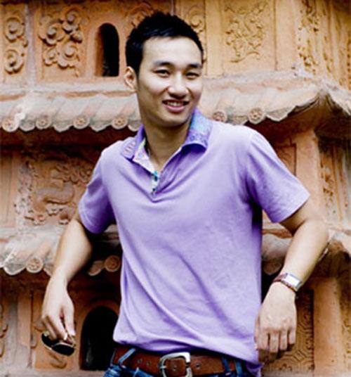 Thanh Trung nghi chuyen bay de thi do San khau dien anh-Hinh-2