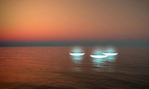 Giai ma nhung du an bi mat quoc gia ve UFO