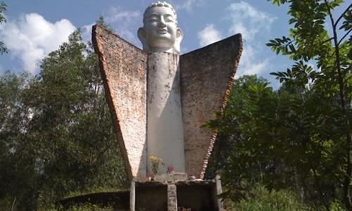 Tuong Phat la lung o dinh doc nhieu tai nan chet nguoi