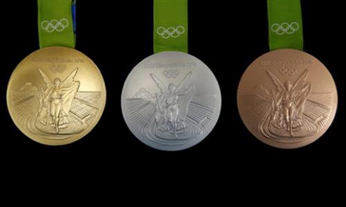 Tiet lo bat ngo ve tam huy chuong vang Olympic
