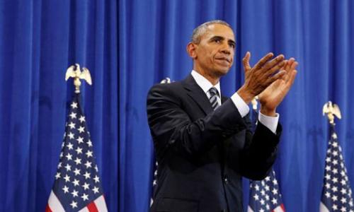 9 dieu dang nho trong nhiem ky Tong thong cua ong Obama
