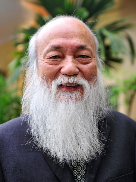 PGS Van Nhu Cuong khoi ung thu gan nho Dong-Tay y ket hop-Hinh-2