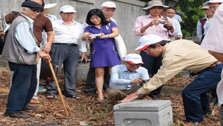 Bi an lang mo vua Quang Trung: Can tien hanh khao co