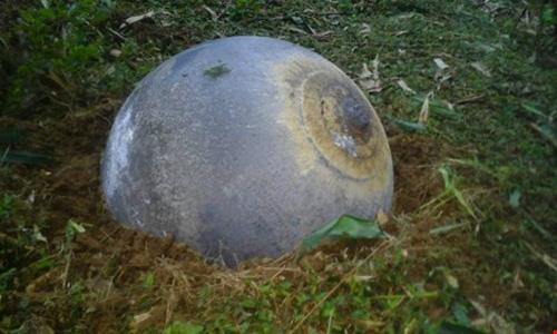 Thu giai ma nguon goc vat the la roi o Tuyen Quang, Yen Bai