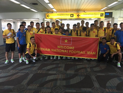 DT Viet Nam - DT Indonesia: Cuoc so tai cua thay tro Riedl - Huu Thang-Hinh-2