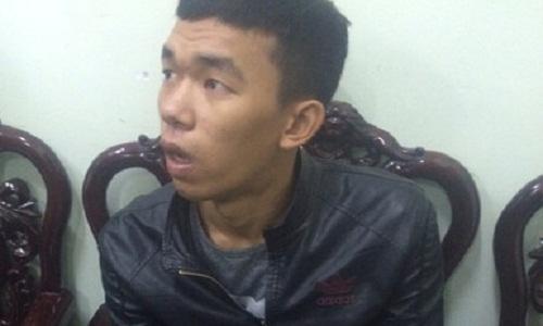 Lang Son khoi to doi tuong van chuyen 100 trieu dong tien gia