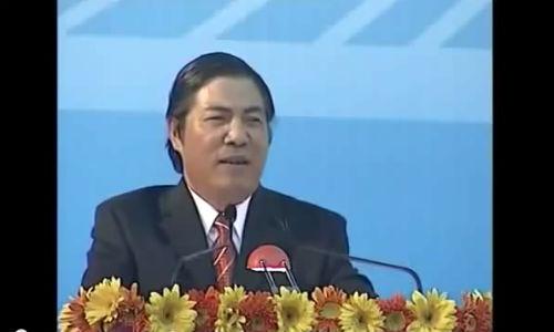 Di dom nghe ong Nguyen Ba Thanh binh luan Tao quan