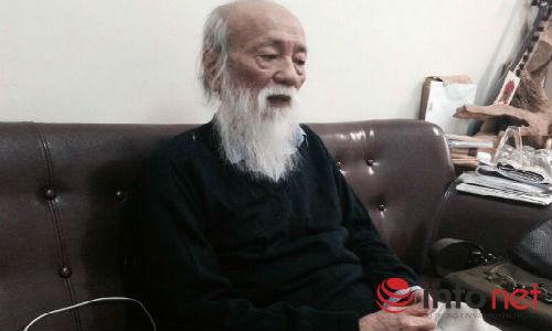 Vo tran xet tuyen dai hoc: PGS Van Nhu Cuong phan tich that bai