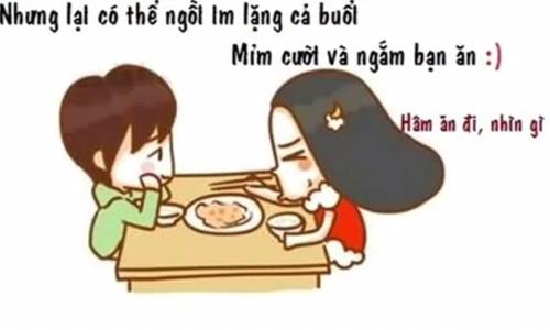 Nhung dau hieu chung to chang yeu ban that long