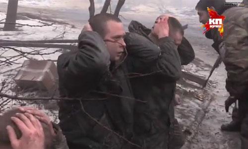 Kiev che giau thuong vong that o san bay Donetsk?