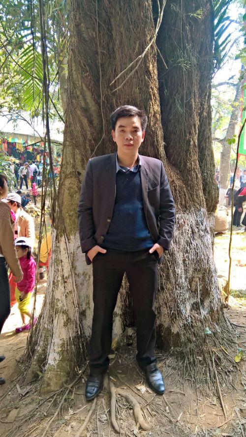 """Thanh Hoa: Pho chu tich xa thuoc """"Du an 600"""" thiet mang do TNGT"""