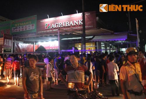 Agribank Bien Hoa hoat dong binh thuong sau vu ngao da tan cong-Hinh-2